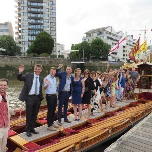 British Asian Trust charity row guests