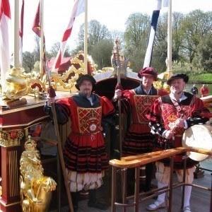 Tudor Muscians
