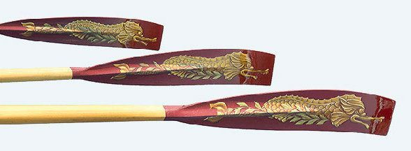 three-oars