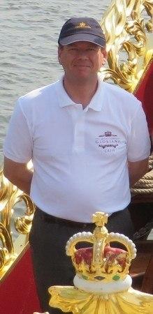 Andrew Adams, Skipper