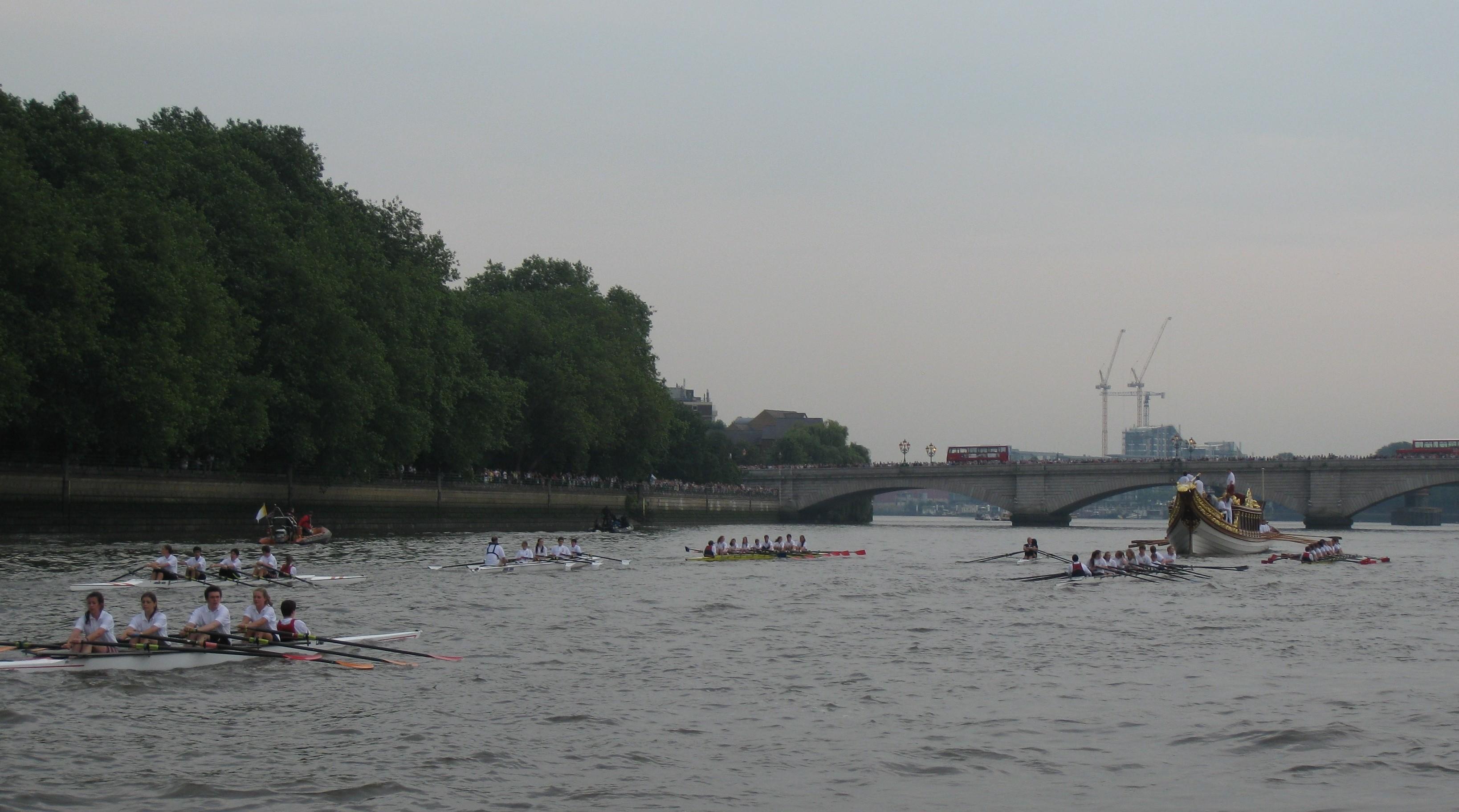 Flotilla 2 LYR