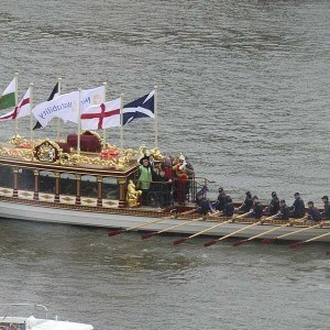 03-06-2012 Queens Diamond Jubilee Thames Pageant Photo by Phil Harris