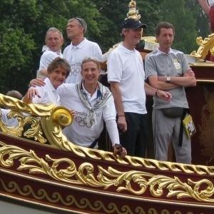 Ruth, Sarah, Peter & Ken