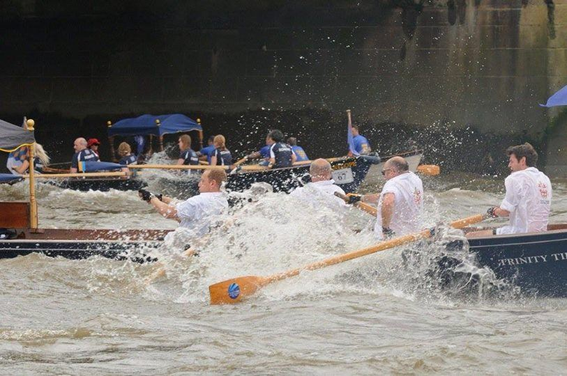 Oxbridge Waterman's Challenge